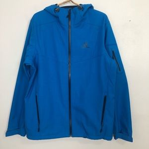 Salomon Clima Pro Snow Flirt Ski Jacket | Medium